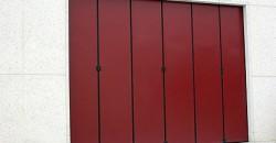 Puertas de libro